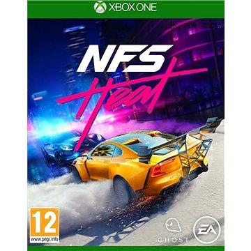 Need for Speed: Heat - Standard Edition - Xbox Digital (G3Q-00830)