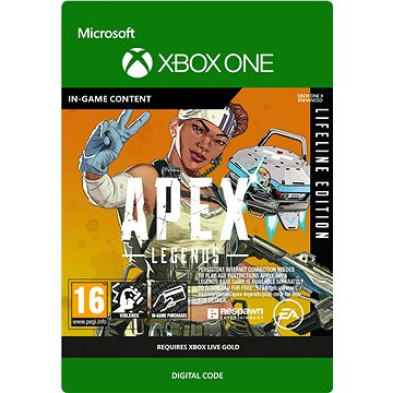 APEX Legends: Lifeline Edition - Xbox One Digital (G3Q-00832)