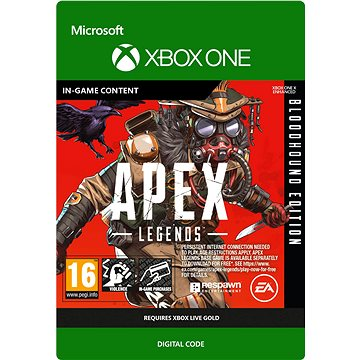 APEX Legends: Bloodhound Edition - Xbox One Digital (G3Q-00833)