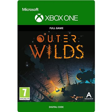 The Outer Wilds - Xbox One Digital (6JN-00063)