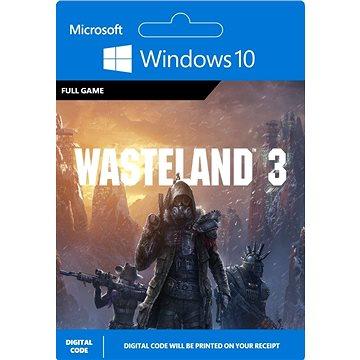 Wasteland 3 - Windows 10 Digital (FWN-00006)
