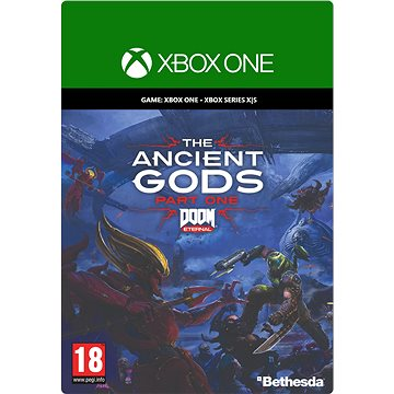 DOOM Eternal: The Ancient Gods - Part One - Xbox Digital (7D4-00597)