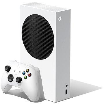 Xbox Series S (RRS-00010)