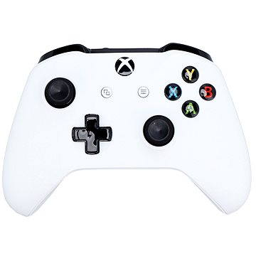 Xbox One Wireless Controller White (TF5-00004)