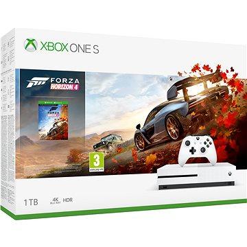 Xbox One S 1TB + Forza Horizon 4 (234-00561)