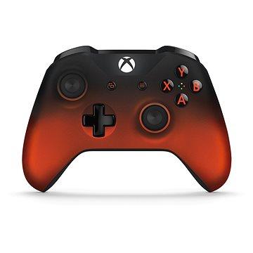 Xbox One Wireless Controller Volcano Shadow (WL3-00069)