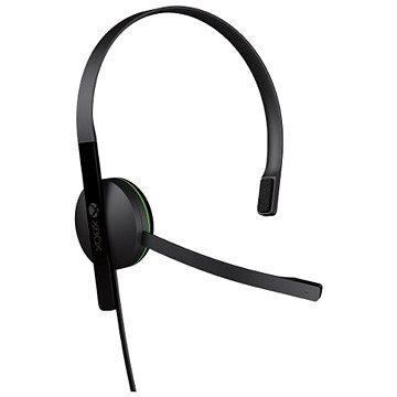 Xbox One Chat sluchátka (S5V-00012)