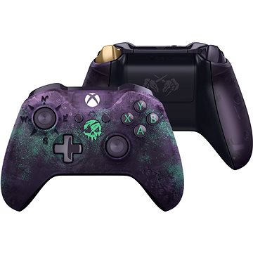 Xbox One Wireless Controller - Sea of Thieves (WL3-00079)