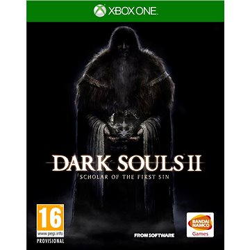 Dark Souls II - Scholar of the First Sin - Xbox One (3391891983259)
