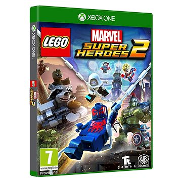 LEGO Marvel Super Heroes 2 - Xbox One (5051892210843)
