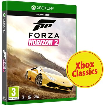 Forza Horizon 2 - Xbox One (6NU-00044)