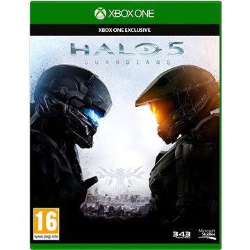 HALO 5: Guardians - Xbox One (U9Z-00050)