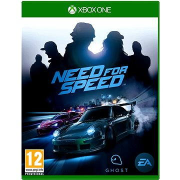 Need for Speed - Xbox One (1024082)