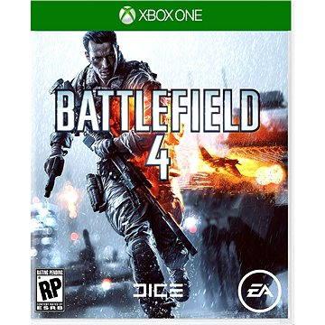 Battlefield 4 - Xbox One (1029084)