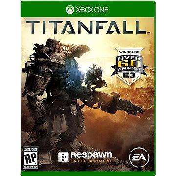 TitanFall - Xbox One (1004090)