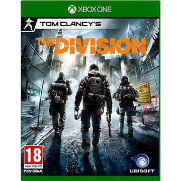 Tom Clancys: The Division CZ - Xbox One