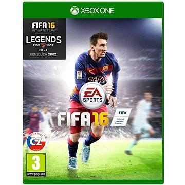 FIFA 16 - Xbox One (1024346)