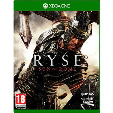 Ryse: Son Of Rome Game Of The Year Edition - Xbox One (5F2-00021)