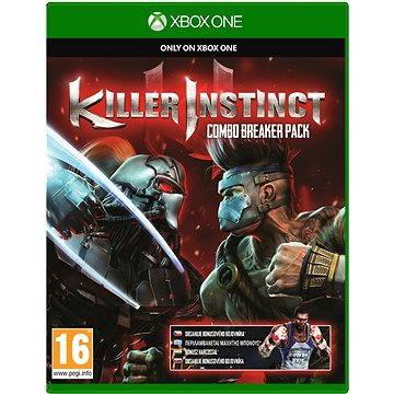 Killer Instinct - Xbox One (3PT-00012)