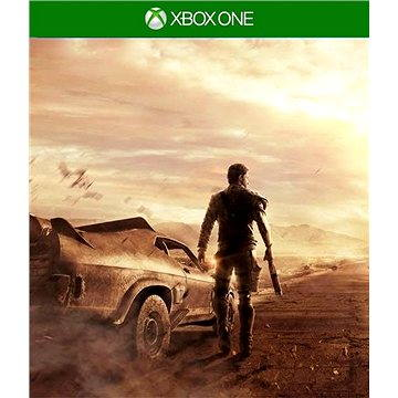 Mad Max - Xbox One (5051892160087)