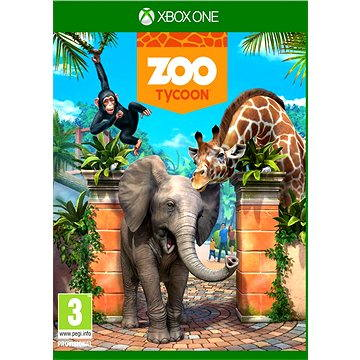 Zoo Tycoon - Xbox One (U7X-00041)