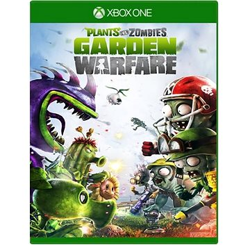 Plants vs Zombies Garden Warfare - Xbox One (1013041)