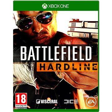 Battlefield Hardline - Xbox One (1013641)