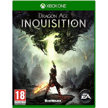Dragon Age 3: Inquisition - Xbox One (C0038177)
