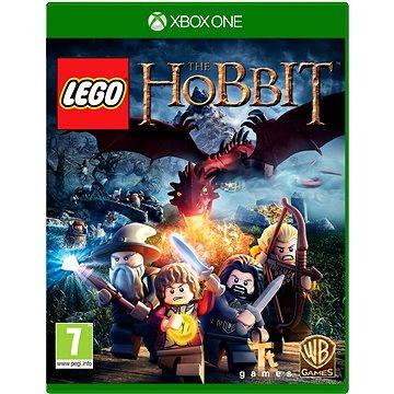 LEGO The Hobbit - Xbox One (5051892166782)