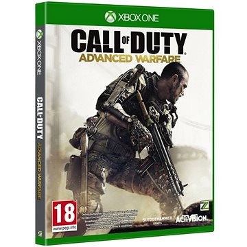 Call Of Duty: Advanced Warfare - Xbox One (87268EM)
