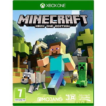 Minecraft (Xbox One Edition) - Xbox One (44Z-00022)