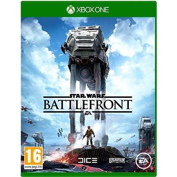 Star Wars: Battlefront - Xbox One (C0038484)