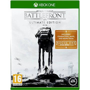 Star Wars: Battlefront Ultimate Edition - Xbox One (1041058)