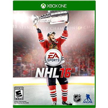 NHL 16 - Xbox One (1024183)