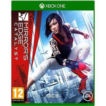 Mirrors Edge Catalyst - Xbox One (C0038626)