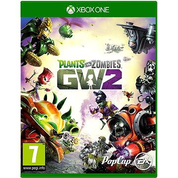Plants vs Zombie: Garden Warfare 2 - Xbox One (1026669)