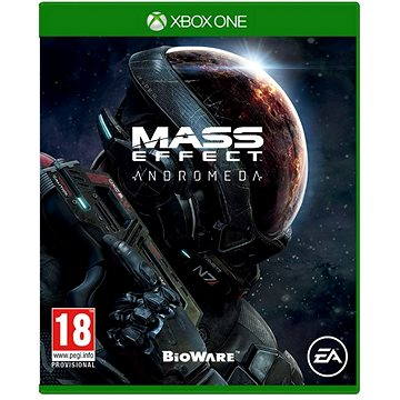 Mass Effect Andromeda - Xbox One (1026609)