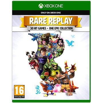 Rare Replay - Xbox One (KA5-00016)