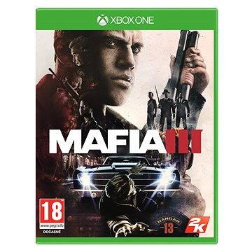 Mafia III - Xbox One (5026555297394)
