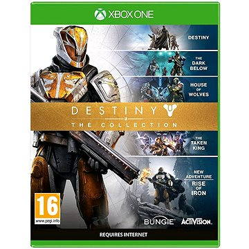 Destiny: Complete Collection - Xbox One