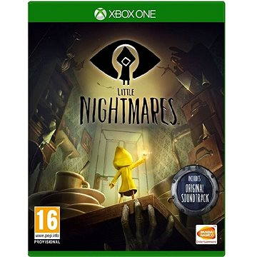 Little Nightmares Six Edition - Xbox One (3391891992374)