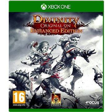 Divinity: Original Sin Enhanced Edition - Xbox One (3512899114845)