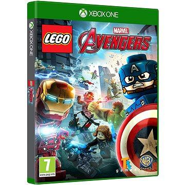 LEGO Marvel Avengers - Xbox One (5051892195263)