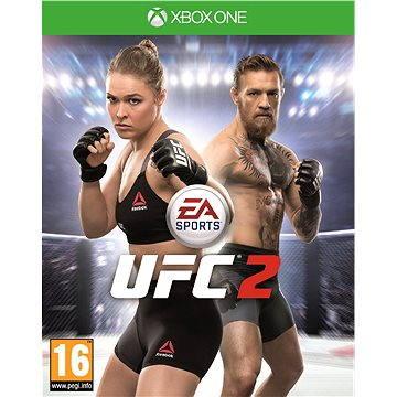 EA SPORT UFC 2 - Xbox One (C0038611)