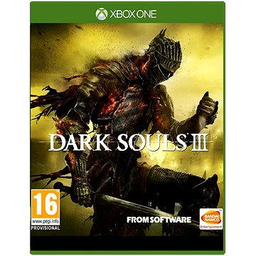 Dark Souls III Collector Edition - Xbox One
