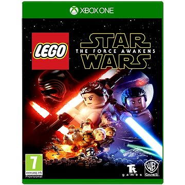 LEGO Star Wars: The Force Awakens - Xbox One (5051892199445)