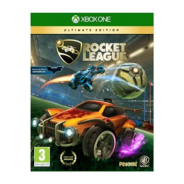Rocket League: Ultimate Edition - Xbox One (5051895411315)