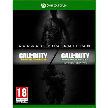 Call of Duty: Infinite Warfare Legacy Pro Edition - Xbox One