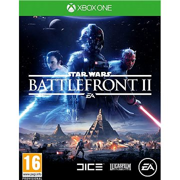 Star Wars Battlefront II - Xbox One (1034703)