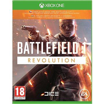 Battlefield 1 Revolution - Xbox One (1052056)